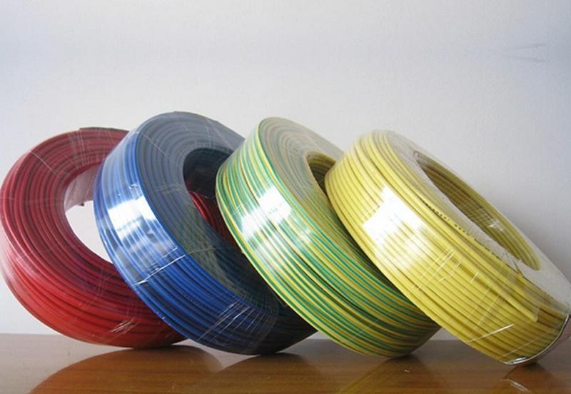 电线电缆BV