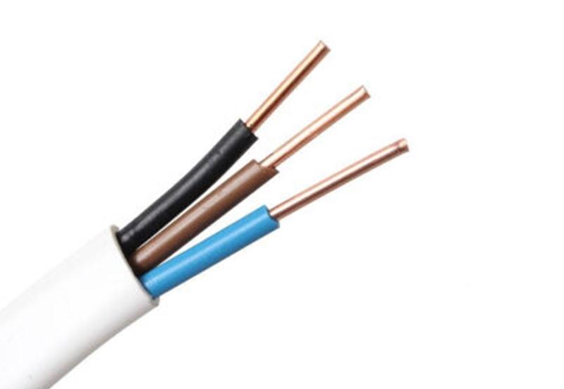 电力电缆BVVB